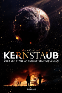 Kernstaub Cover Final